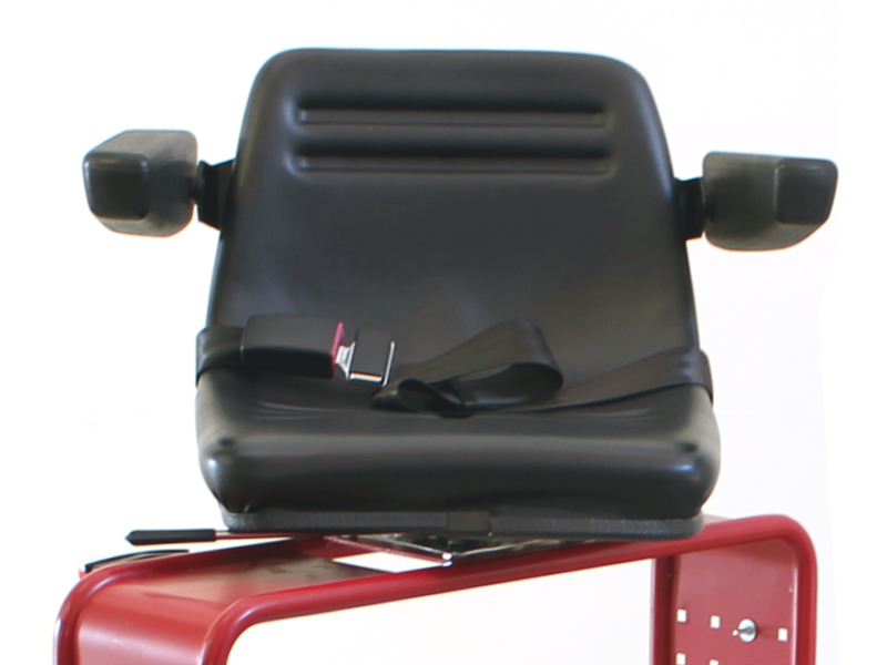 Drehvorrichtung für Sitz