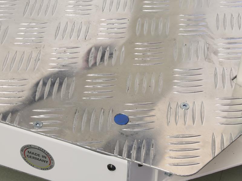 Fußschalter (Sensor)
